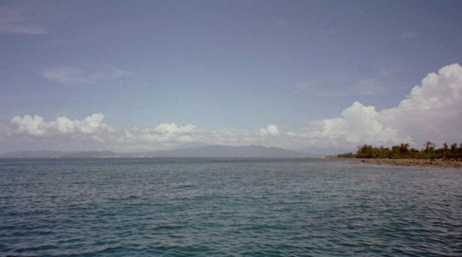 Пролив Каримата