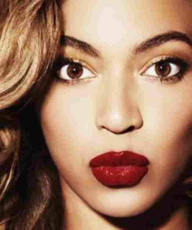 Beyoncé Giselle Knowles