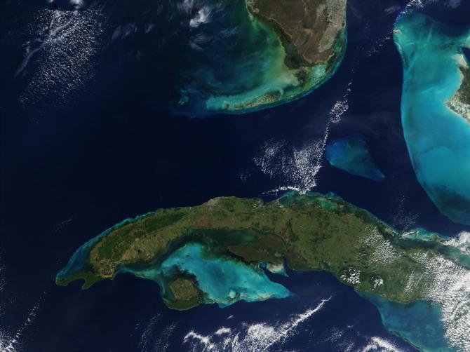 Florida Strait