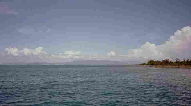 Karimata Strait