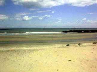 San Jorge Channel
