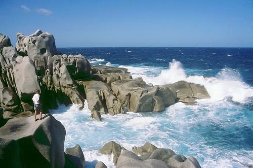 Strait of Bonifacio