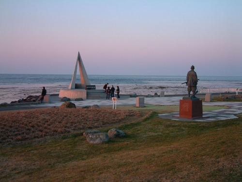 Strait of La Pérouse