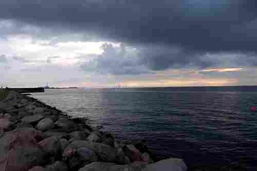 Strait of Oresund
