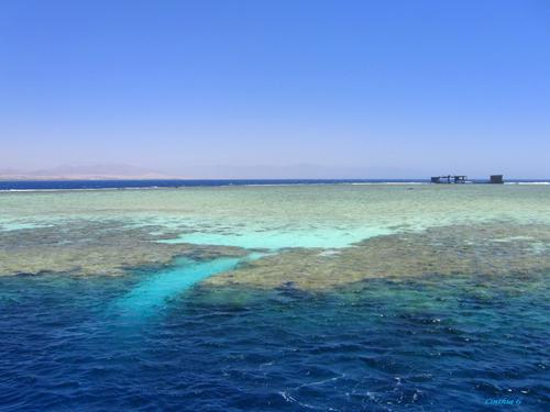 Strait of Tiran