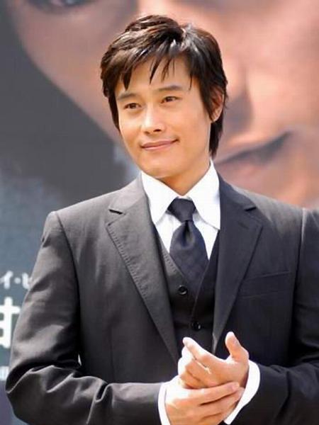 Ли Бюнг Хун