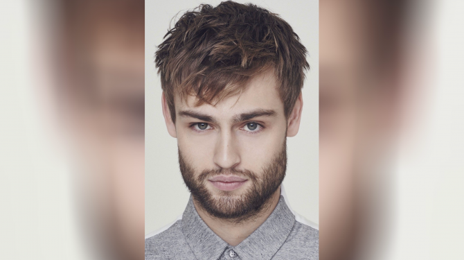 Best Douglas Booth movies