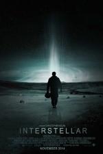Interstellar: Nolan's Odyssey