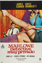 Marlowe, detective muy privado