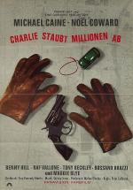 Charlie staubt Millionen ab