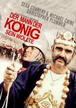 Der Mann, der König sein wollte
