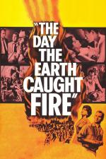 El día en que la Tierra se incendió