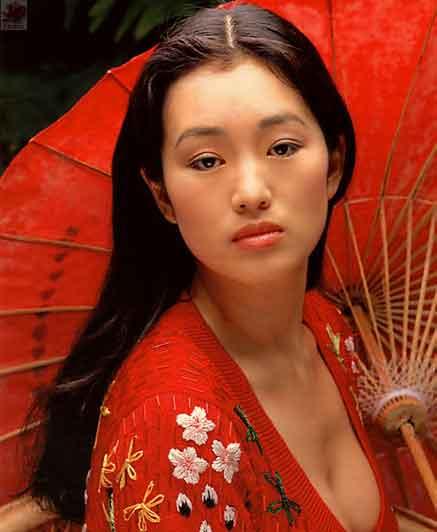Гонг ли