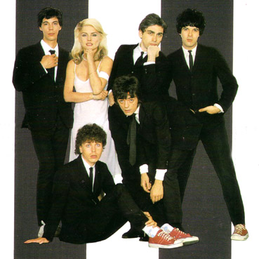 BLONDIE / Deborah Harry