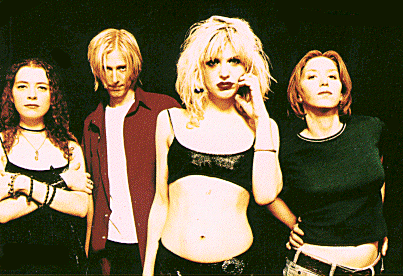 HOLE / Courtney Love