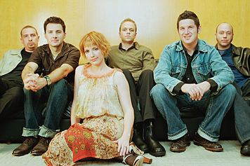 SIXPENCE NONE THE RICHER / Leigh Nash