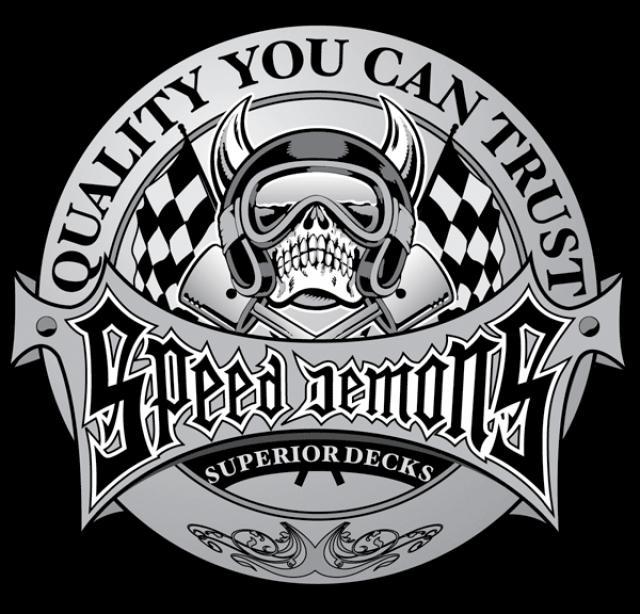 Speed Demonds