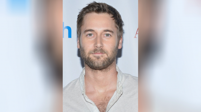 Best Ryan Eggold movies
