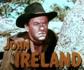 JOHN IRLANDIA