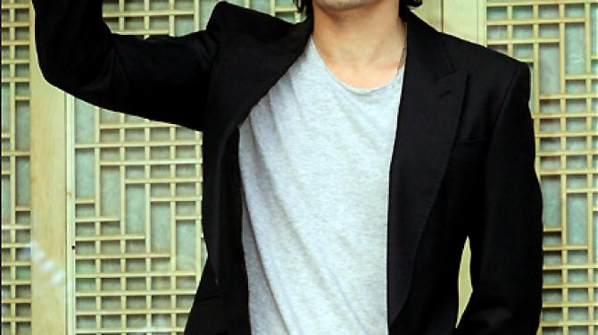 Os melhores atores coreanos