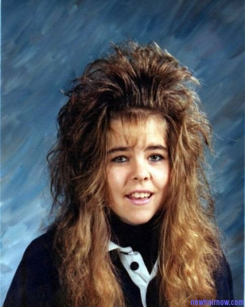 Um penteado que você conseguirá assim que sair da cama