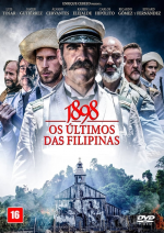 1898 - Os Ultimos das Filipinas