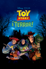 Toy Story ¡Terror!