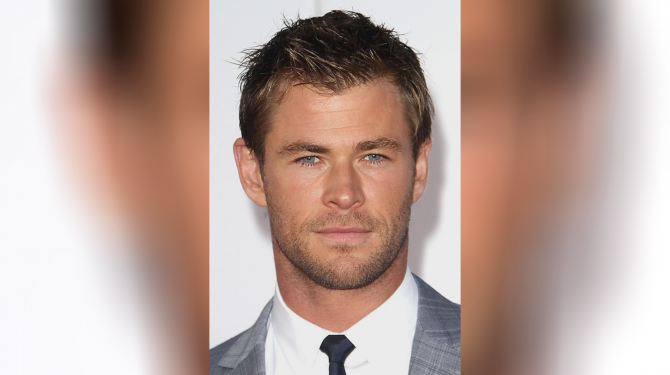 Best Chris Hemsworth movies