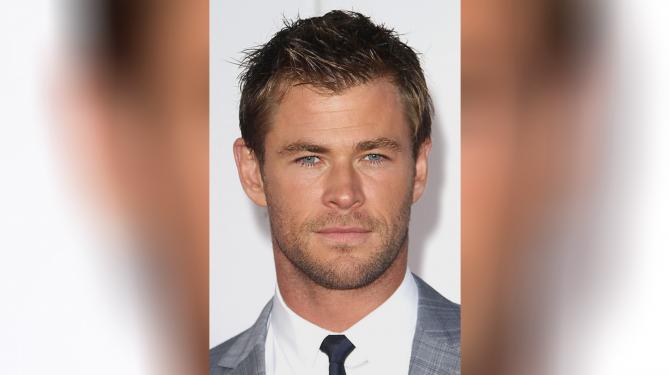 Las mejores películas de Chris Hemsworth