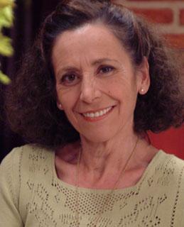 MARÍA ALFONSA ROSSO