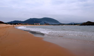 Ris Beach (Noja)