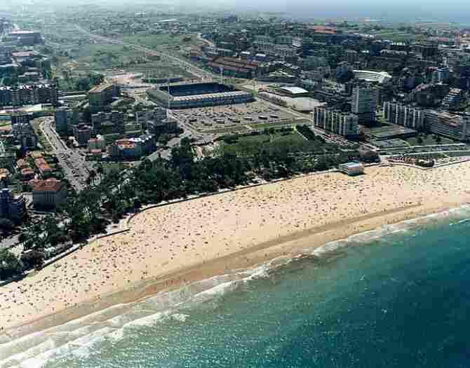 Sardinero Beach (Santander)