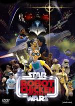 Robot Chicken - Star Wars: Episode II