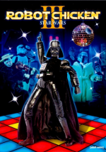 Robot Chicken - Star Wars: Episode III