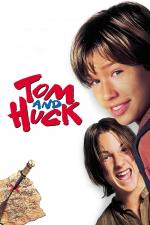 Tom y Huck