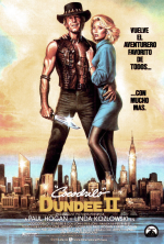 Cocodrilo Dundee II