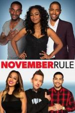 La règle de novembre