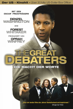 The Great Debaters - Die Macht der Worte