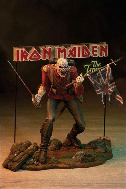 Iron Maiden (Eddie).