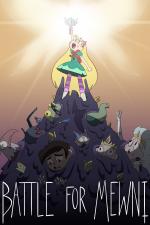 Star contra las Fuerzas del Mal: La batalla por Miauni