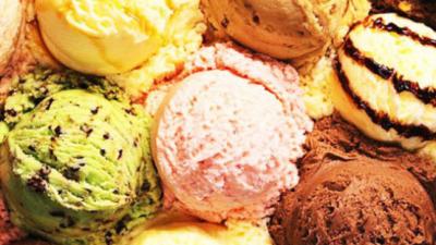 スペインで最高のアイスクリームショップ