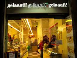 Гелааати - Барселона.