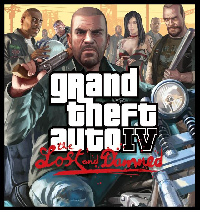 GTA The lost and damned