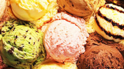 The best ice cream parlors in Spain