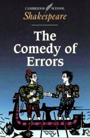 The comedy of mistakes