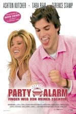 Partyalarm - Finger weg von meiner Tochter