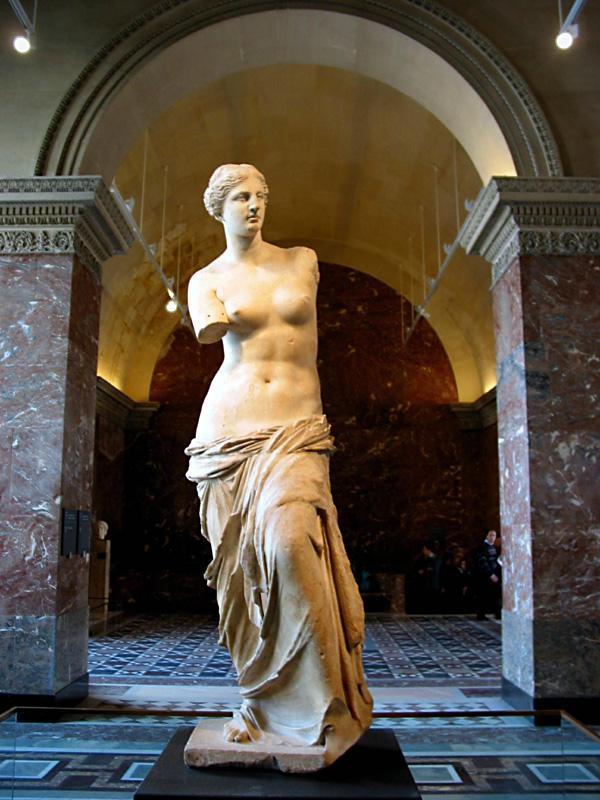 Венера Де Майло