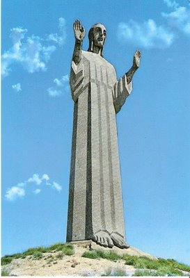 Christ of the Otero