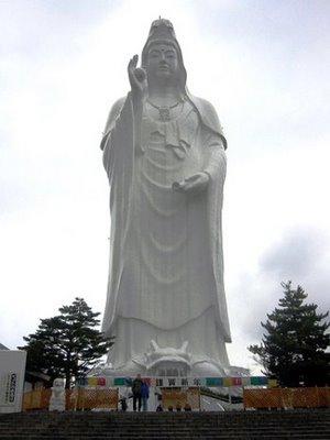 Dai Kannon de Sendai