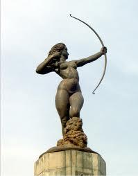 Diana Caçadora